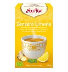 Yogi Tea - Zenzero Limone