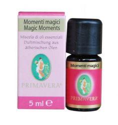 Flora - Momenti Magici - Miscela di Oli Essenziali