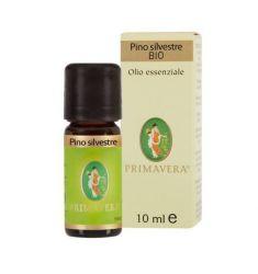 Flora - Olio essenziale Pino Silvestre BIO