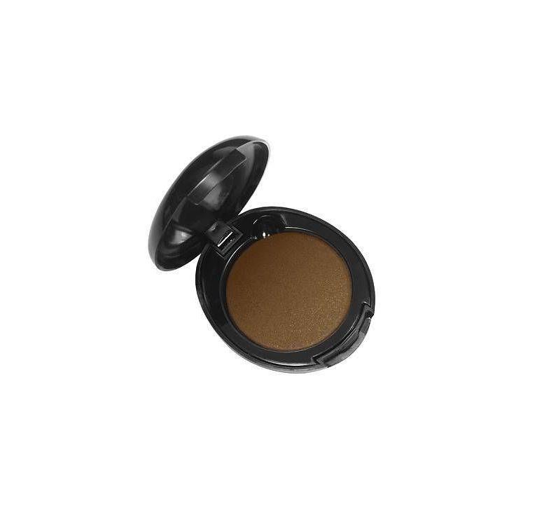 Liquidflora - Ombretto Minerale Compatto Biologico 03 Brown Vibrant