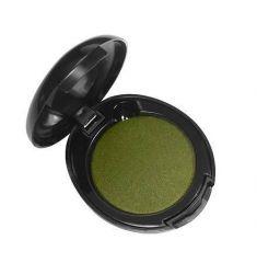 Liquidflora - Ombretto Minerale Compatto Biologico 04 Golden Green