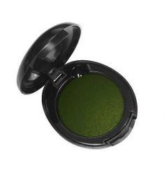 Liquidflora - Ombretto Minerale Compatto Biologico 10 Green Attraction