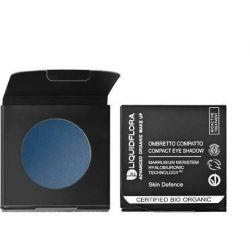 Liquidflora - Refill Ombretto Minerale Compatto Biologico 05 Blue Stars