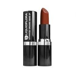 Liquidflora - Rossetto Biologico 05 Orange Brown