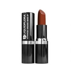 Liquidflora - Rossetto Biologico 05 Orange Brown