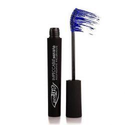 puroBIO - Mascara Allungante IMPECCABLE Blu