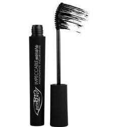 puroBIO - Mascara Allungante IMPECCABLE Black