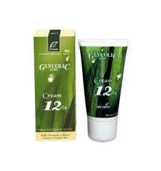 Dr.Taffi - Glycolic Acid - Cream 12%