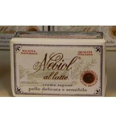 Alighiero Campostrini - Neviol al Latte - Sapone