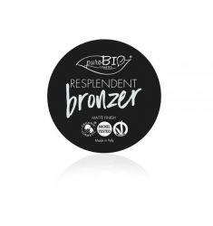 purobio - Resplendent Bronzer 04 Fango