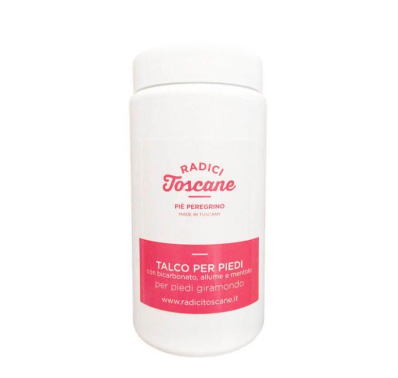 Radici Toscane - PièPeregrino - Deodorante/Talco Piedi