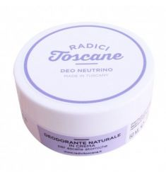 Radici Toscane - DeoNeutrino - Deodorante Naturale In Crema