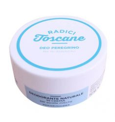 Radici Toscane - DeoPeregrino - Deodorante Naturale in Crema