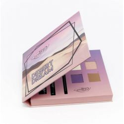 puroBIO - Palette Kit occhi Desert Dream Limited Edition