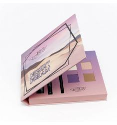 puroBIO - Palette Kit occhi Desert Dream Limited Edition