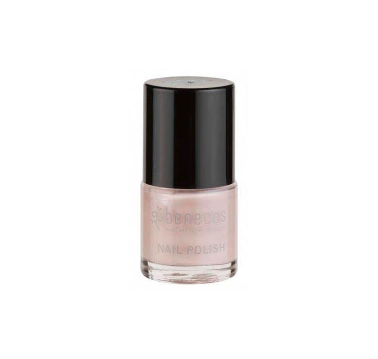 Benecos - Nail Polish Sharp Rosè