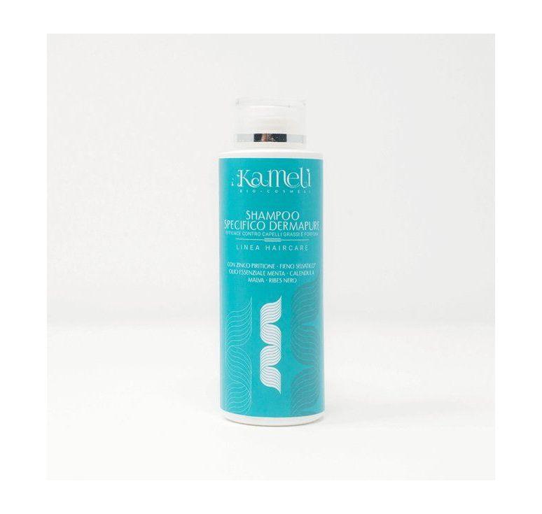 Kamelì - Shampoo Specifico Dermapure