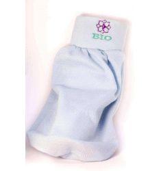 Miss Trucco Green Ethic - Guanto Scrub In Cotone