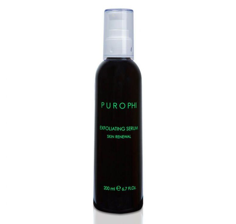 Purophi - Exfoliating Serum