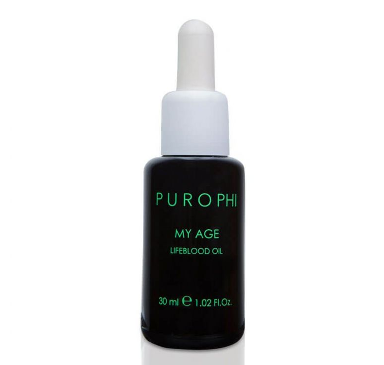 Purophi - My Age Lifeblood Oil