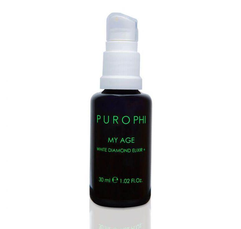 Purophi - My Age White Diamond Elixir +