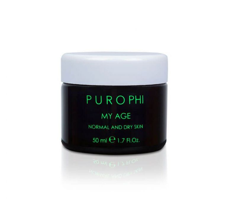 Purophi - My Age Normal & Dry Skin