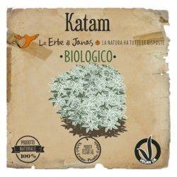 Le Erbe di Janas - Katam