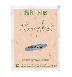 Phitofilos - Hennè Nero