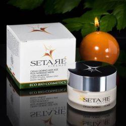 Setarè - Crema giorno anti age pelle normale/mista