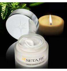 Setarè - Crema giorno anti age pelle secca