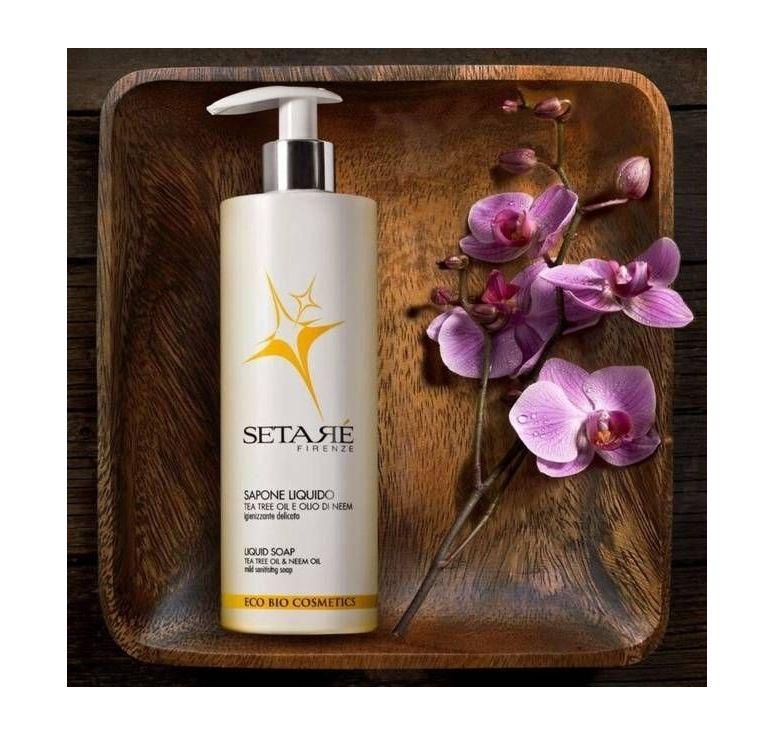 Setarè - Sapone Liquido