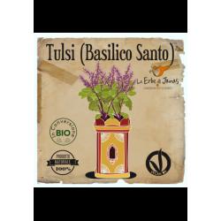 Le Erbe di Janas - Tulsi