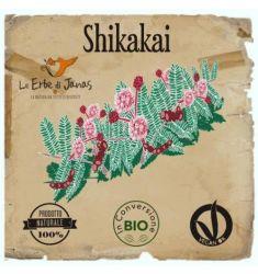 Le Erbe di Janas - Shikakai