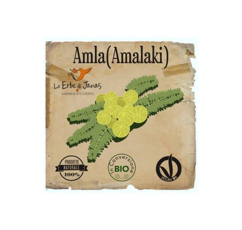 Le Erbe di Janas - Amla