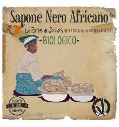 Le Erbe di Janas - Sapone Nero Africano