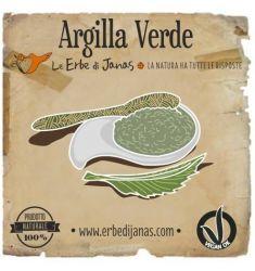Le Erbe di Janas - Argilla Verde