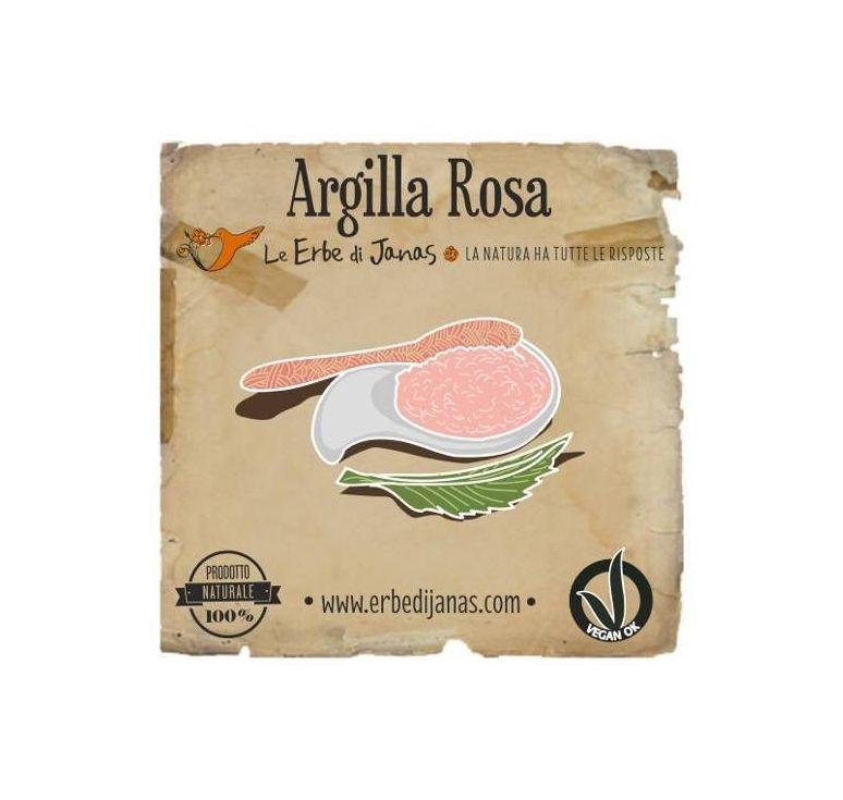 Le Erbe di Janas - Argilla Rosa