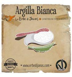 Le Erbe di Janas - Argilla Bianca - Caolino
