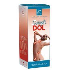 Dr.Taffi - Sciogli DOL - Crema All'Arnica