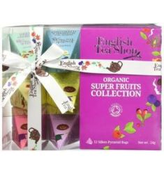 English Tea Shop - Super Fruits Collection