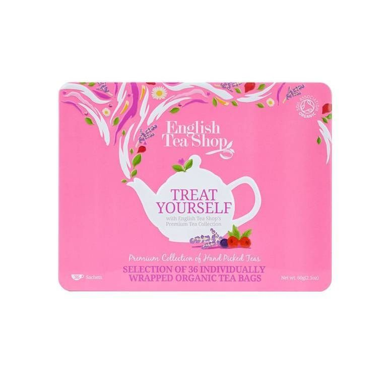 English Tea Shop - Treat Yourself Premium Collection