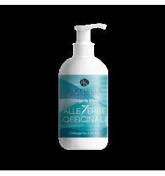 Alkemilla - Detergente Intimo alle 7 Erbe Officinali