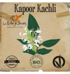 Le Erbe di Janas - Kapoor Kachli
