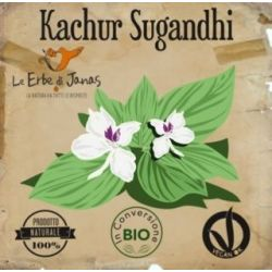 Le Erbe di Janas - Kachur Sugandhi