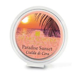 Heart & Home - Candela in cera di soia - Paradise Sunset