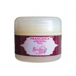 "Sezione Aurea Cosmetics - Burro Divino ""Francesca"""