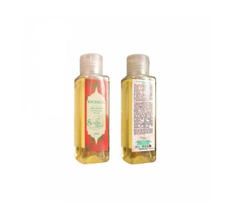 Sezione Aurea Cosmetics - Michela Cristalli Oro Divino