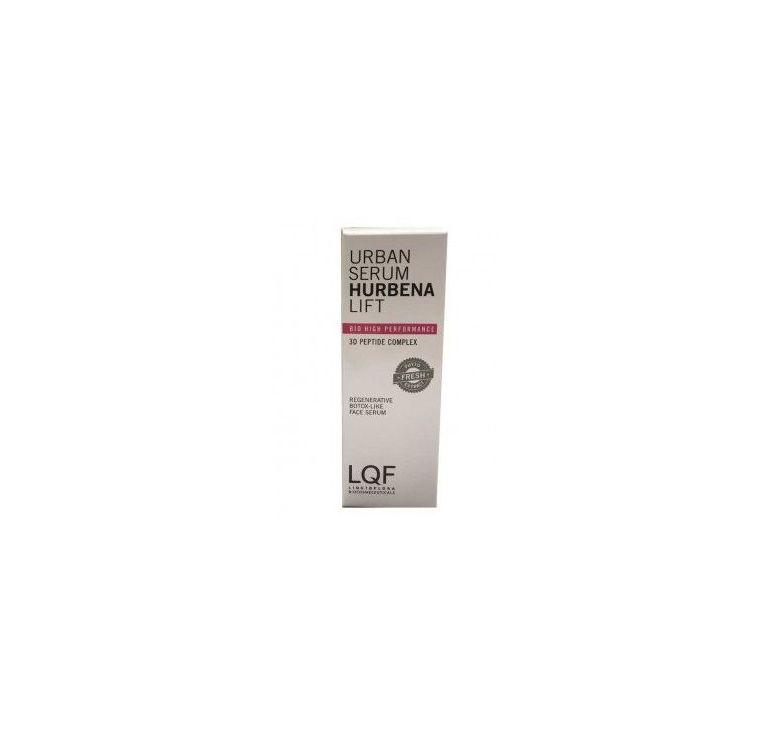 Liquidflora - Urban Serum Hurbena Lift