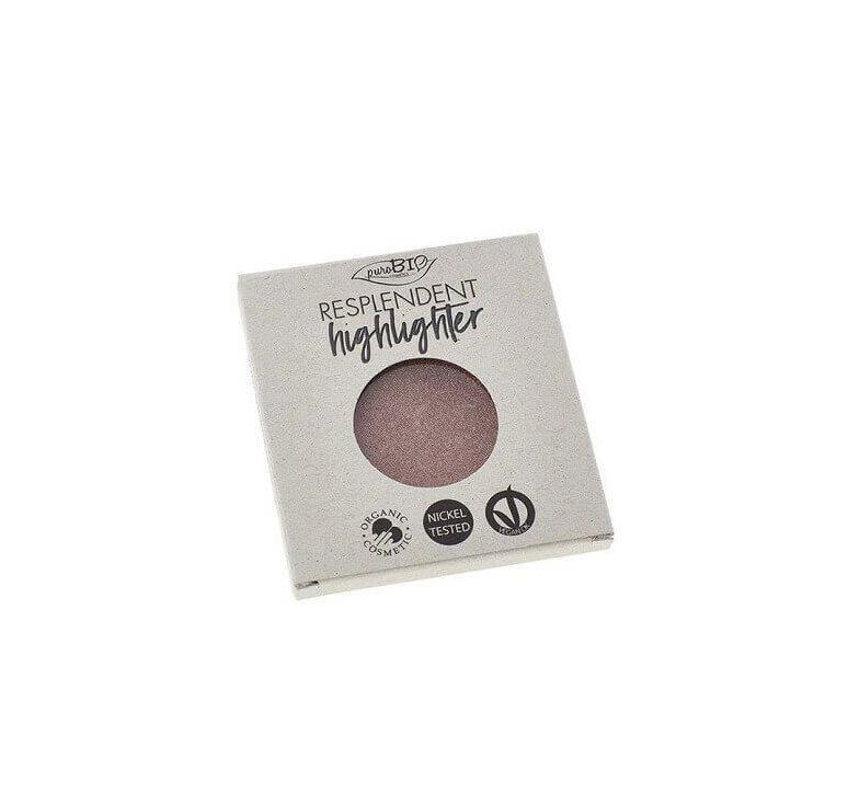 puroBio - Resplendent Illuminante 04 Oro Rosa Refill