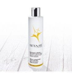 Setarè - Balsamo Crema per tutti i tipi di capelli